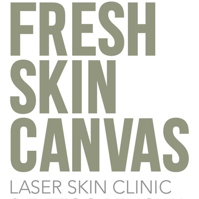 Fresh Skin Canvas
