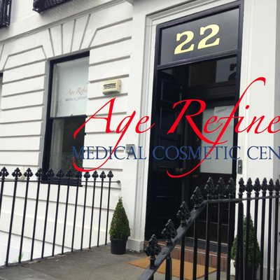 Age Refined Medical Cosmetic Centre