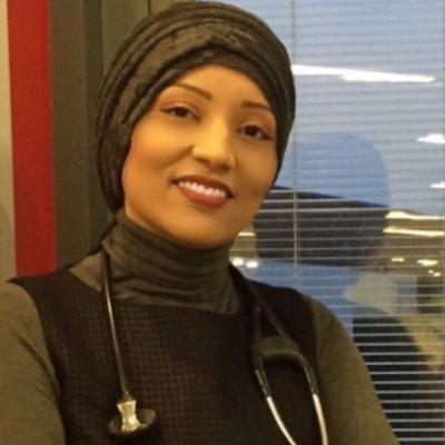 Dr Hala Elgmati (Clinic13 Glasgow)