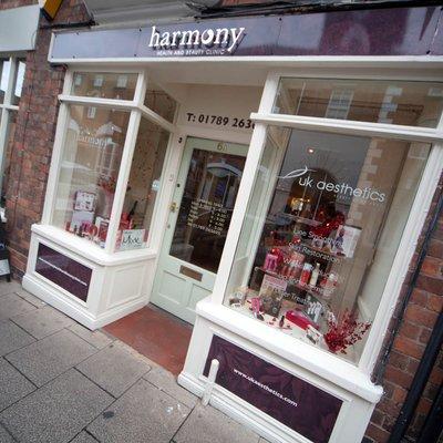 Harmony Health and Beauty Clinic