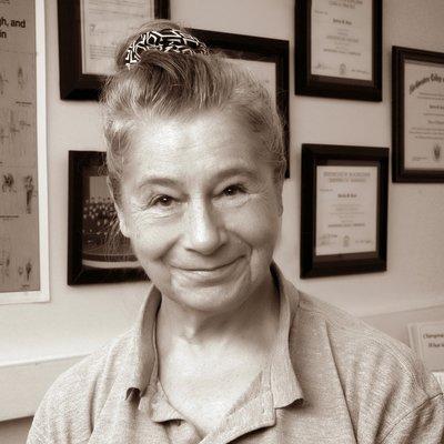 Dr. Patricia Davis