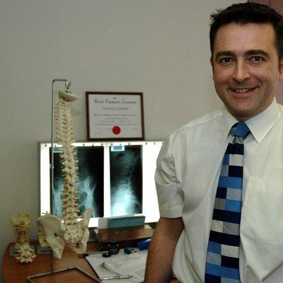 Llandaff Chiropractic Clinic