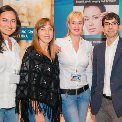 Antiaging Group Barcelona