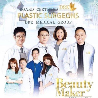 DRK Surgery and Skincare - Ekamai Branch