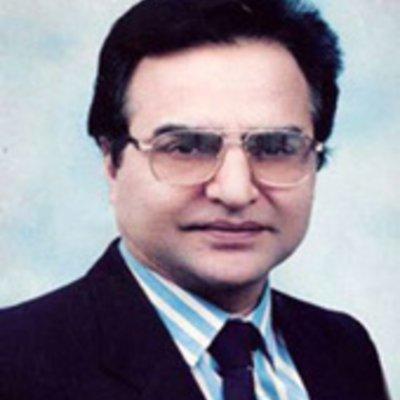 Prof Dr Ashok Govila