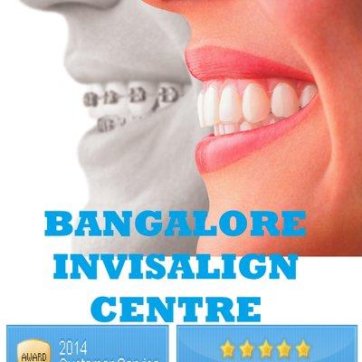 Bangalore Invisalign Centre