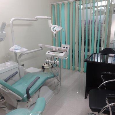 LA Smile Dental Clinic