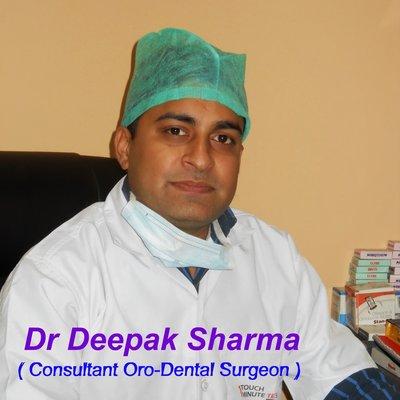 Sharda Dental Hospital