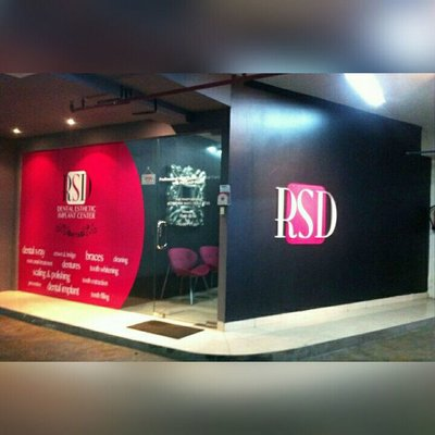 RSD Dental Esthetic & Implant Center
