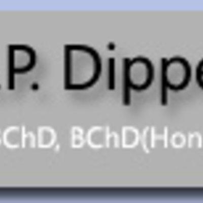 Dr.A.P Dippenaar (Periodontist/Specialist Dentist)