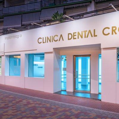 Clinica Dental Crooke & Laguna - Marbella