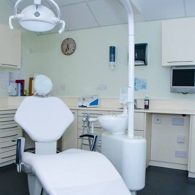 Bright Smile Dental Hygiene Practice