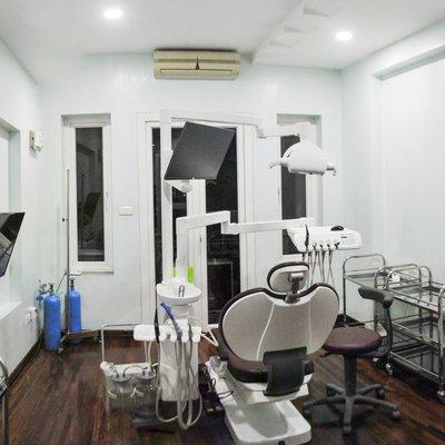Serenity International Dental Center - Hanoi