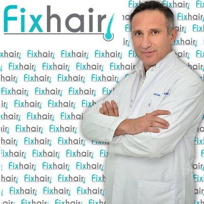 Fix Hair Clinic