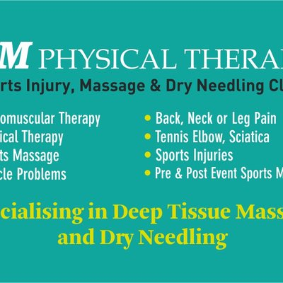 Sports Injuries & Massage Clinic