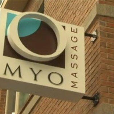 Myomassage