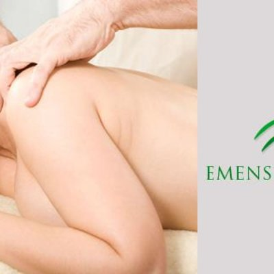 Emens osteopathic clinic