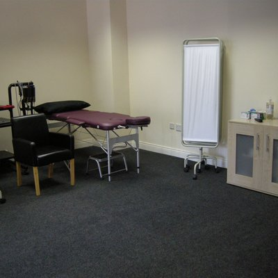 Pain Relief Laser Therapy