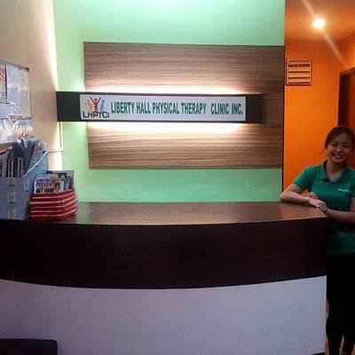 Liberty Hall Physical Therapy Clinic Binondo Mla