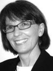 Dr Jane Lyttleton - Practice Director at Acupuncture IVF Support Clinic - Sydney CBD