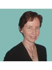 Dr Anthea Watson -  at Shen Therapies