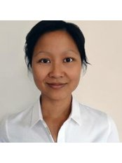 Dr Olivia Dowling -  at Health in Flow Chinese Medicine