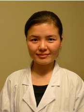 Sunshine Acupuncture & Chinese Medicine Kitchener Waterloo (KW) -  Cathy Ding