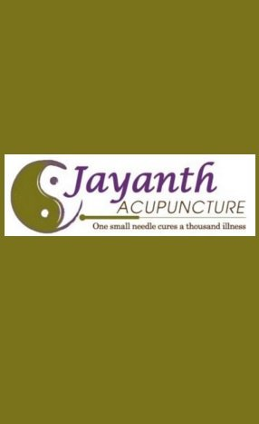 Jayanth Acupuncture Clinic - West Mambalam