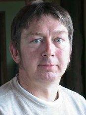 David Hankey -  at Acupuncture Cork David Hankey
