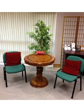 Ashdale Acupuncture Clinic - Consultation Space