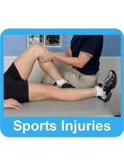 Cork Acupuncture Clinic - Sport Injuries