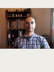 Mr. Philippe Pujade - Acupuncture Clinic - 3 Gate Lodge, Castle Road, , Blackrock, Cork, Cork, T12CH9C,
