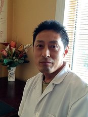 Peter Wang -  at Q and D Acupuncture and Herb Clinic