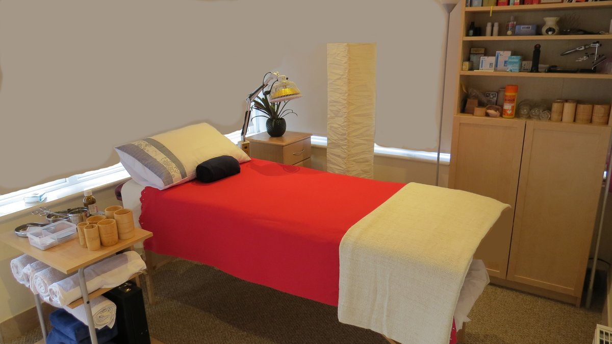 Marlay Acupuncture Clinic in Ballinteer