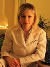Acupuncture 4 Women - Dublin City Centre - Ms Inna Suprun-Acupuncturist