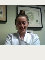 Joanne Burke Acupuncture & Integrative medicine - 19 Fitzwilliam Square South, Dublin, Dublin 2,