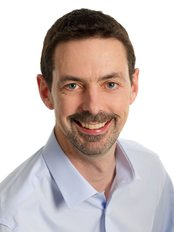 Niall OLeary - Practice Manager at New Leaf Acupuncture Clinic Portobello