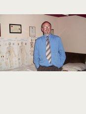 Michael McHugh - Oriental Clinic - 15 Westbury park Lucan County Dublin, Dublin, Dublin, K78 H2A2,