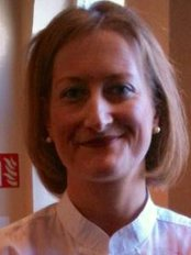 Ms Maria Maher - Aesthetic Medicine Physician at AcuWell Acupuncture and Traditional Chinese Medicine Clinic - Ranelagh