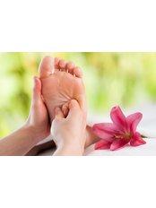 Foot/HandReflexology - Wholistic Wellness Chinese Acupuncture & Massage