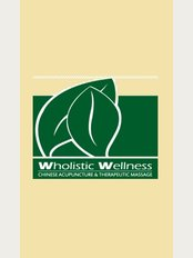 Wholistic Wellness Chinese Acupuncture & Massage - 54 Temple Road, Blackrock Town Centre, Dublin,