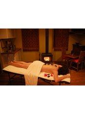 Hot Stone Massage - Wholistic Wellness Chinese Acupuncture & Massage