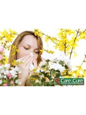 Allergy Testing - Care&CureAcupuncture&ChineseMedicine Dun Laoghaire