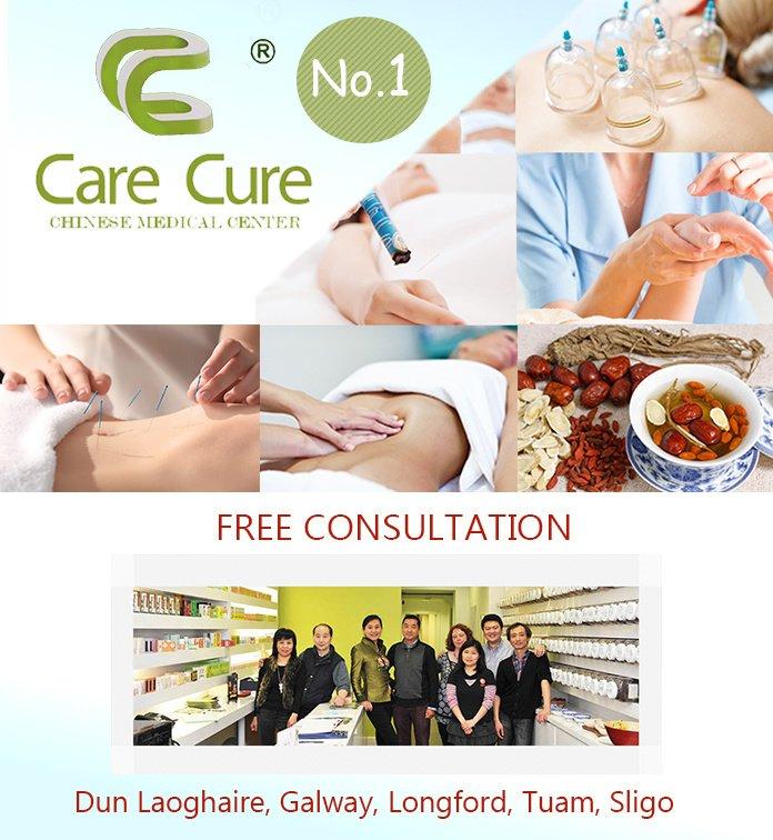 Care&CureAcupuncture&ChineseMedicine Dun Laoghaire