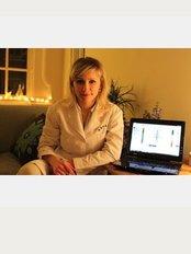 Acupuncture 4 Women - Lucan - Ms Inna Suprun-Acupuncturist