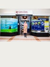 Care Cure Acupuncture & Chinese Medicine Dublin - Unit 10, Merrion Shopping Center, Ballsbridge, Dublin 4, Dublin, DO4 HY83,