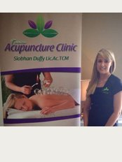 Tuam Acupuncture Clinic - Meadow Grove, Milltown Road, Tuam, Galway,