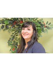 Ms Patricia Gullien - Practice Therapist at Chiren Therapy Centre - Limerick