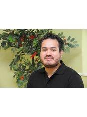 Mr Alvaro Ramirez Jr - Practice Therapist at Chiren Therapy Centre - Limerick