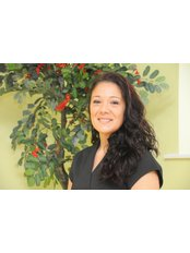 Mrs Mila Monroy Martin - Practice Therapist at Chiren Therapy Centre - Limerick